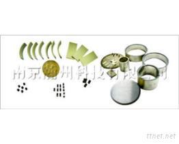 壓電陶瓷-南京壓電陶瓷