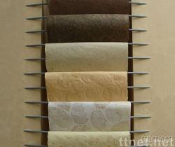 自然色手工包装纸