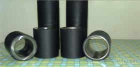 分条机设备零 组件 陶瓷圆刀 橡胶 pu胶间隔环