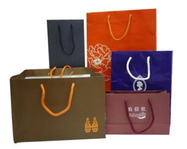 各式禮贈品手提袋