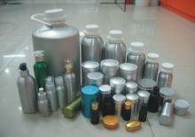 供應鋁盒,鋁蓋,鋁瓶,鋁罐,精油鋁瓶