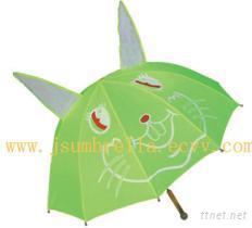童傘,禮品傘,廣告傘,直骨傘