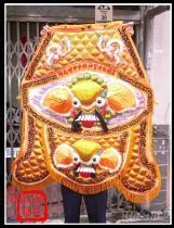 浮棉太子戰甲(三太子神童)