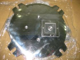 鏡面不鋼鈑金加工電子板金
