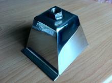 不鋼拋光板金電子精密鈑金