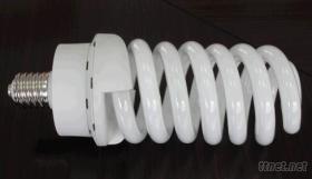 大功率螺旋節能燈