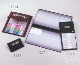 PVC电话名片簿 & 口袋型名片夹