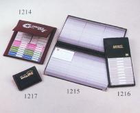 PVC電話名片簿 & 口袋型名片夾