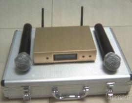 2.4G數字無線麥克風/話筒