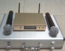 無線麥克風
