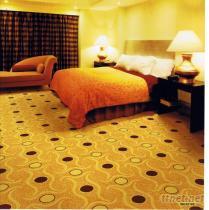 機織地毯,威爾頓地毯,客房地毯,地毯