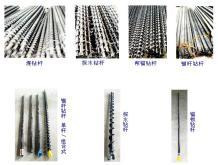 煤礦機械設備工具