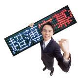 LED行动组合字幕机
