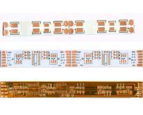 LED燈條FPC線路板
