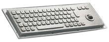 工控金属键盘