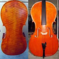 純手工精美大提琴