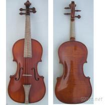纯手工精美巴洛克小提琴