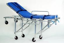 一般型可折疊式鋁合金擔架床