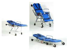 多功能型椅式鋁合金擔架床