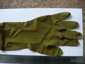 9 吋乳膠手套