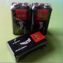9V 6F22碳性方形電池(圖)