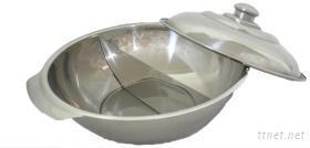 鴛鴦鍋(巧手雙格鴛鴦鍋)