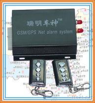 GPS防盜器