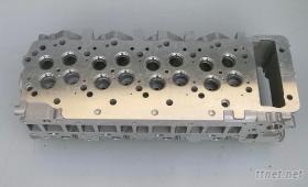 4M41氣缸蓋