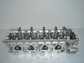 KA24缸蓋
