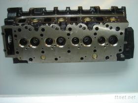 4HF1缸蓋