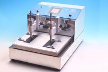 339-2, 双轴耐磨秏试验机