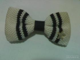 尊贵*针织领结