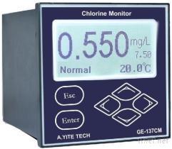 余氯在線分析監測儀