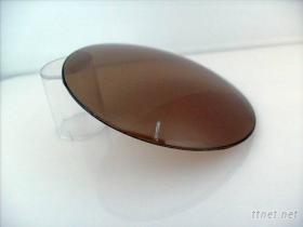 玻璃偏光太阳镜片