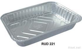 鋁箔餐具鋁箔餐盒
