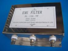 三相濾波器-ZL-15A-TP