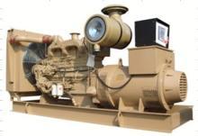 柴油發電機
