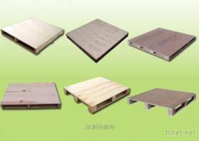 木托盤(木棧板, 木卡板)