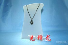 有機玻璃珠寶展示架