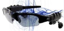 MP3眼鏡