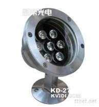 大功率LED水底燈