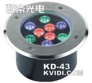 大功率LED地埋燈 LED埋地燈