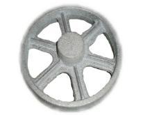 鑄造品 (飛輪)