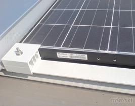 太陽能光電板-Z封裝框架