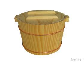 迷你木飯桶