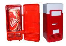 USB小冰箱