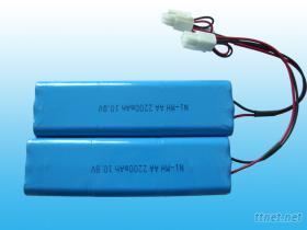 供應CS真人玩具槍用鎳氫電池