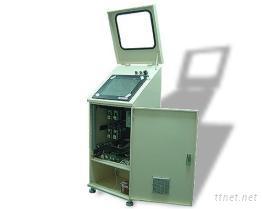 工業電腦自動控制 (觸控螢幕型IPC四軸定位控制器 )