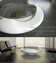 玻璃鋼UFO茶几