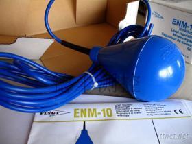 瑞典ITT飛力FLYGT ENM-10浮球液位開關(電纜)
